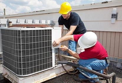 Affordable Heating and Cooling Repair Service.